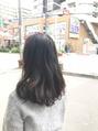 マット系カラー♪【川口】
