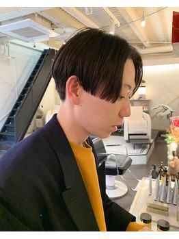 ogasawara hair snap _20191128_1
