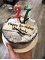 お誕生日プレゼント第2弾☆