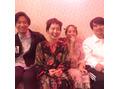 Chikashitsu Reception Party