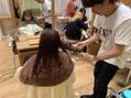 violetオリジナルトリートメント、完成!!!!