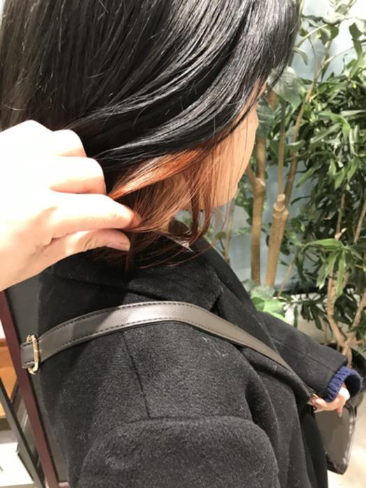 インナーカラー☆_20191202_1