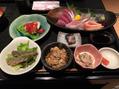 新鮮なお魚をふんだんに使った料理が食べられるお店