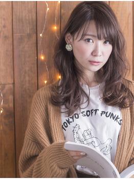 ☆ふわふわパーマ☆【新宿Palio】_20180916_1
