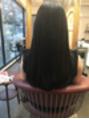 髪質改善で丈夫な強い髪の毛へ