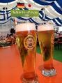 ビール大好き♪