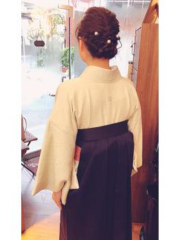 袴☆_20180322_1