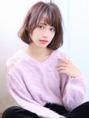 【☆NEWスタイル☆】ショートボブが100パー可愛い♪