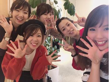 大野さん初めてのインナーカラー☆_20181012_4