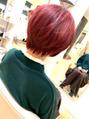 ☆秋カラー☆