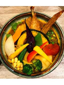 Rojiura Curry SAMURAI_20210918_1