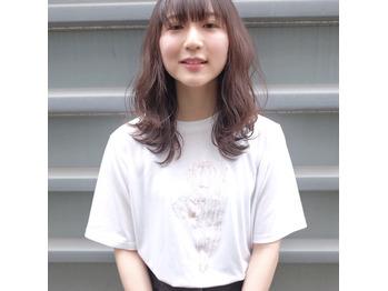 medium hair ~_20190624_2