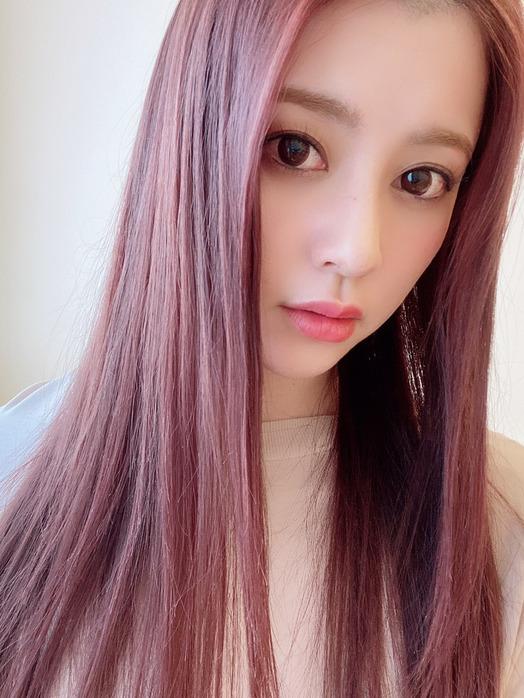 ピラミンゴカラーで上質ピンク_20210210_1