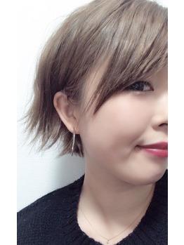 溝の口 美容室 卒業式予約受付中☆イメージチェンジ☆_20190131_1