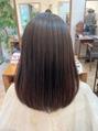 『髪質改善・酸熱トリートメント』
