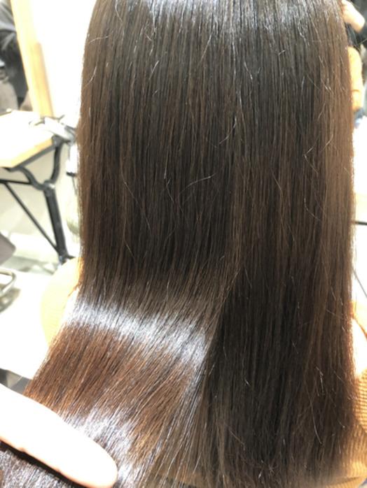 コテやアイロンで髪を痛めないようにしたいby森本_20181204_1