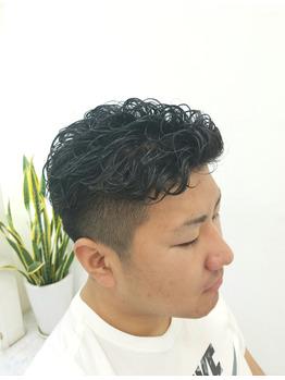 「髪」もクールビズ?!_20180505_1