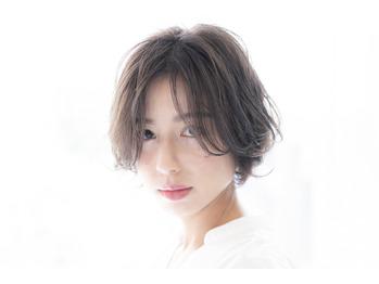 かっこかわいい!ベリーショートスタイル☆_20190810_1