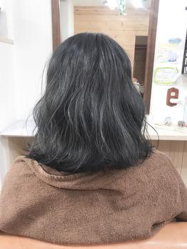 ブルーブラック♪_20190127_1