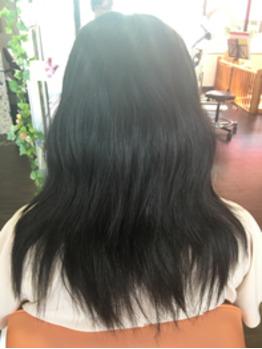 髪質改善ストレートエステ!_20160629_1