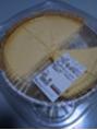 コストコのチーズケーキタルト