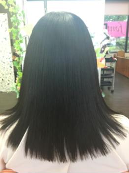 髪質改善ストレートエステ!_20160629_3