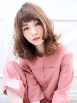 春らしく★イメージ変えませんか☆_20170413_2