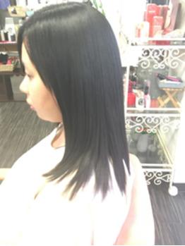 髪質改善ストレートエステ!_20160629_4