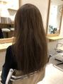 髪質改善!傷みなしの新感覚トリートメントショット☆