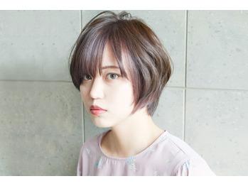 かっこかわいい!ベリーショートスタイル☆_20190810_3