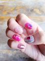 *new nail *