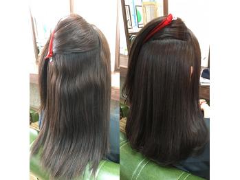 良い美容師さんの選び方について☆