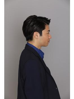 髪の毛を伸ばしたい時にこそ毛先のカットを☆_20210321_2