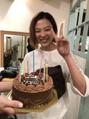 大田さんBIRTHDAY