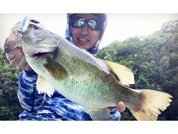 夏の思い出★釣り編☆DAISUKE_20200901_1