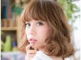 前髪パーマで夏対策☆【北浦和】