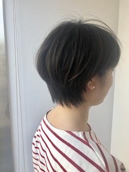 春はショートヘア人気です!_20190328_1