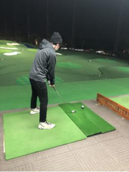 プロゴルファーアサリの軌跡。_20200322_1