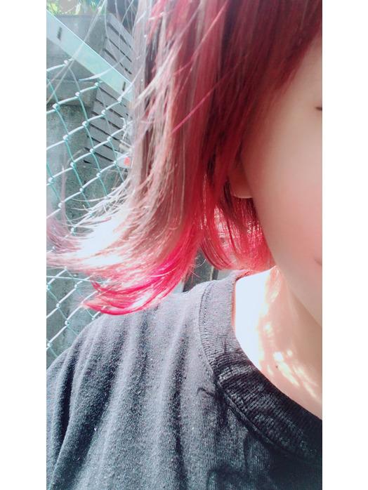 ピンクとかめっちゃかわいっす!_20180328_4