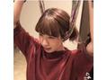 スカーフアレンジ♪〈浦安 美容室〉