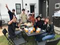 ☆  BBQ 秋のフォアグラ・鰹・おでん・酒祭 ☆