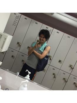★相田日記1971・新たな趣味work outは何の為に?★_20170907_2