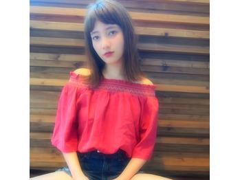 『店長青山』夏のスタイルとその先のこと☆【表参道】_20170713_1