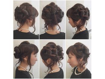 HAIR ARRANGE_20161110_1