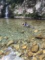 ヴェルゴ(vellgo)川遊び