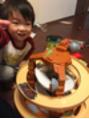 息子っちの誕生日!(^^)!