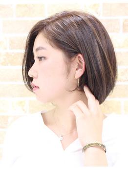 ☆メッシュ×ボブ☆_20180105_1