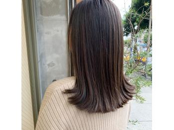 ミディアムヘアもぱっつんが可愛い。_20200330_4