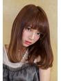 大人気♪プラチナカラー(全体)+カット+Tr¥3500