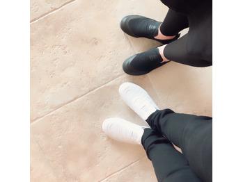 new靴。_20180412_1